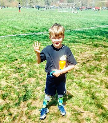 Route One Fun Stonyfield Organic Soccer Hyattsville