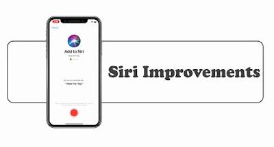 Best iOS 12 Features Siri Improvements