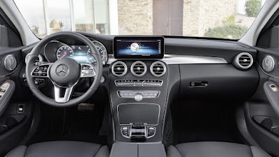Mercedes Benz C300 2018 Review, Specs, Price