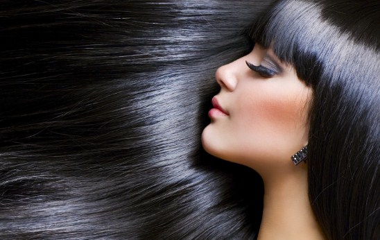 How To Naturally Blacken The Hair Easily And Permanently