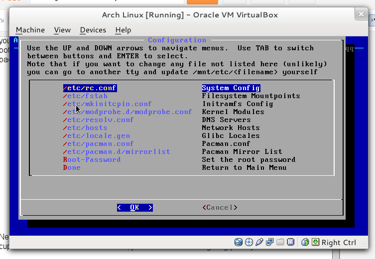 Easy Steps To Install Arch Linux - weatherinstalsea