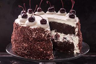 Рецепта за торта Шварцвалд