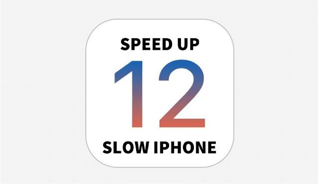 iOS-12-Güncellemesinden-Sonra-Yavaşlayan-İPhone-Nasıl-Hızlandırılır
