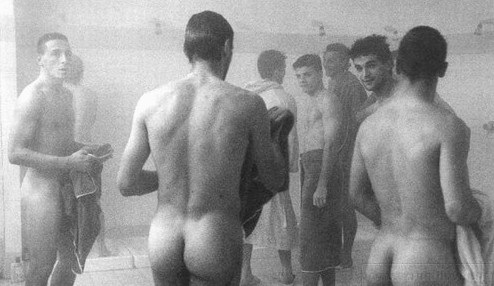 Sportsmen Naked Pics 13