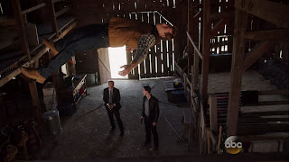 Agents of S.H.I.E.L.D. S01E06. FZZT