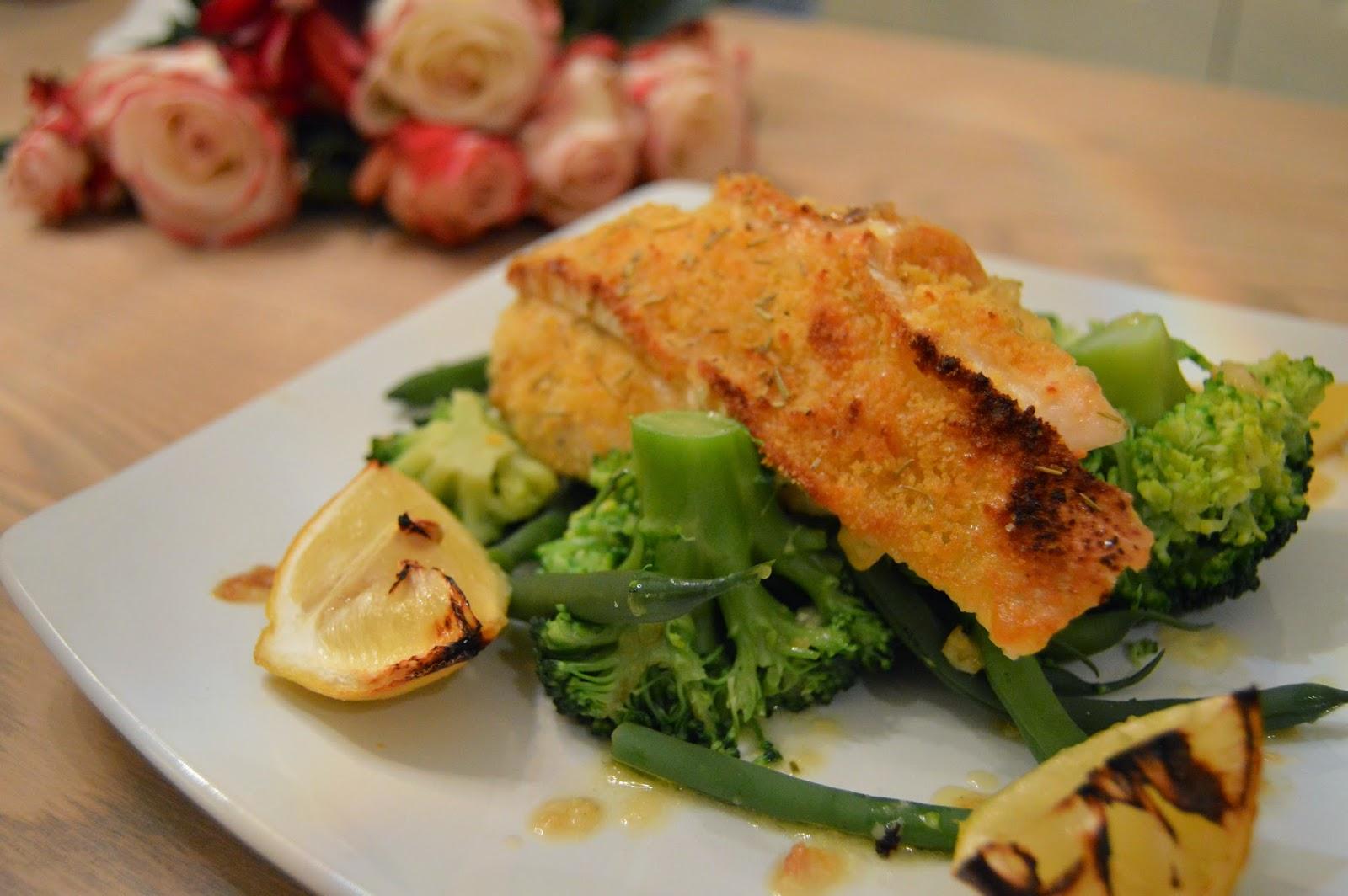Recipe: Breaded Chicken with Brie