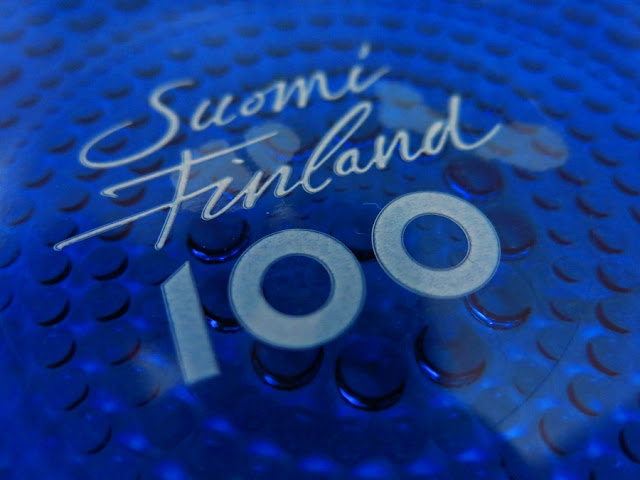 Suomi 100 kokoelma, suomi 100 vuotta juhlavuosi