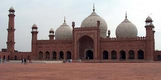 Masjid Badshahi, Lahore