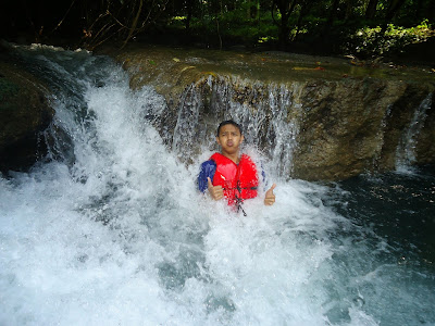 Citumang dan Green Valley merupakan obyek wisata Sungai, yang terdapat goa, dan air terjun.
