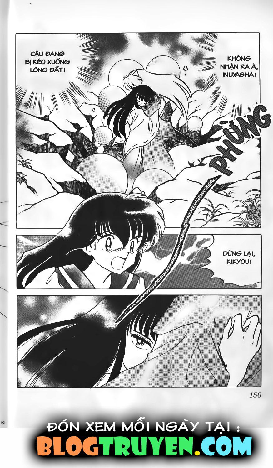 Inuyasha vol 08.8 trang 19