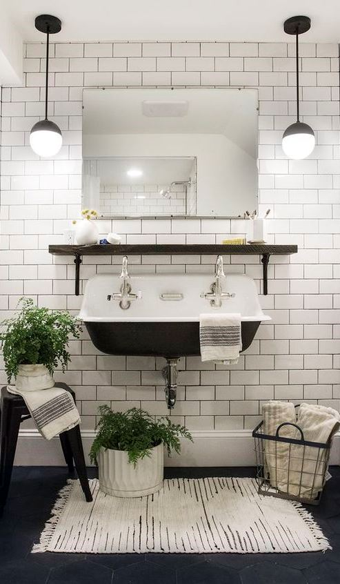 inspirinh bathroom decoration