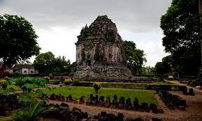 Kerajaan Medang Kahuripan di Madiun