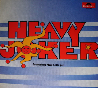 Heavy Joker - 1976 - Heavy Joker