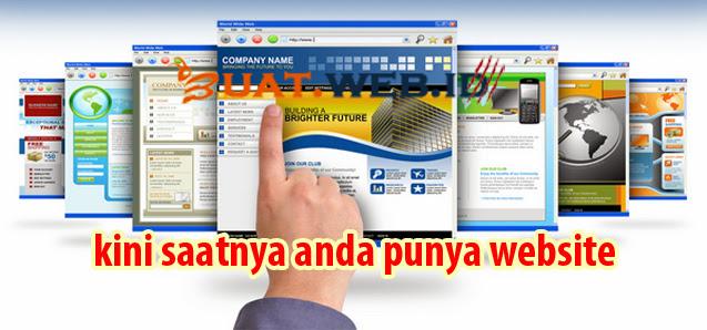 Jasa Pembuatan Website Murah Yang Ngga Murahan