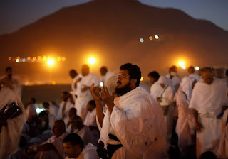 Keajaiban Doa Rasulullah