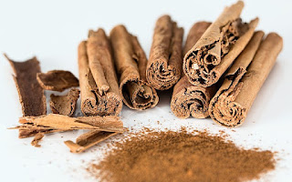 Canela, especia que ayuda a metabolizar