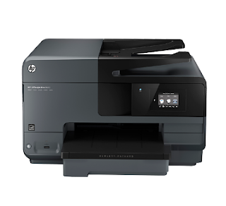 HP Officejet Pro 8610 Driver & Wireless Setup