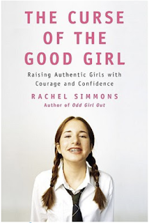Top 15 Parenting books for Raising Girls: The Curse of the Good Girl