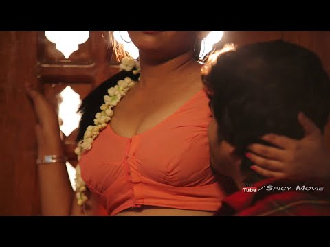 Huge boobs bhabhi