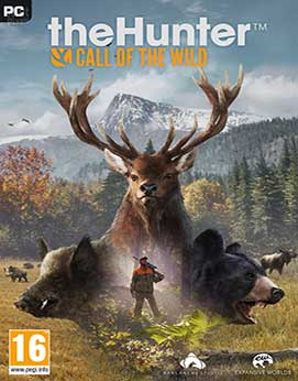 TheHunter Call of the Wild PC [Full] Español [MEGA]