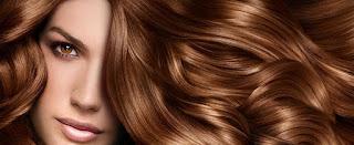 Saçlarda Son Moda Kahverengi