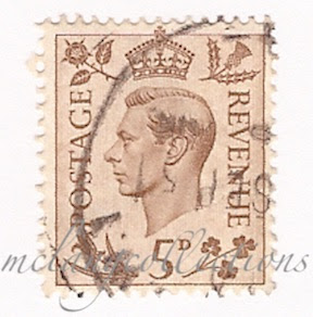 Great Britain Stamp