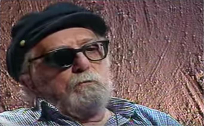 ROBERTO FREIRE - psiquiatra e escritor brasileiro