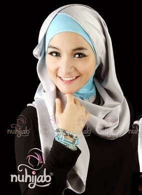 Model hijab pashmina trendy untuk remaja