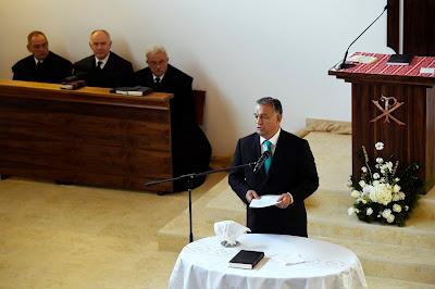 Szászfenes, Erdély, Orbán Viktor, magyarság, erdélyi magyarok, református egyház