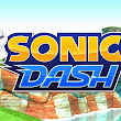 Sonic Dash v1.8.0 [Mod Money] APK