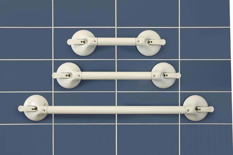 Accessori Da Bagno Per Disabili.Bagno Maniglie Con Ventosa Ausili Per Disabili