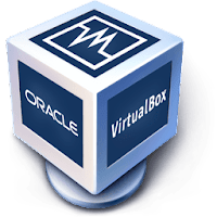 Oracle VM VirtualBox Icon