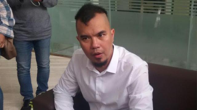 Kurang Modal, Ahmad Dhani Mundur Jadi Cagub DKI Jakarta