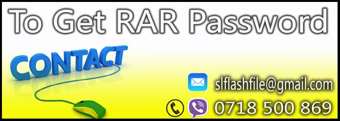 September 2016 | SL Flash File | Firmware