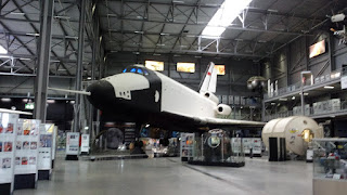 Spaceshuttle Buran