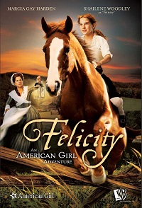 Watch Felicity: An American Girl Adventure Online Free in HD