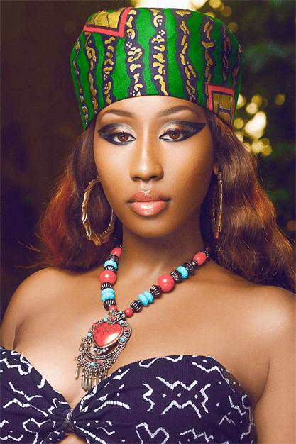 Victoria Kimani| Photo| Courtesy MTVBase Africa