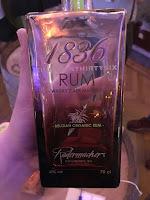 1836 – Rum – Belgian Organic Rum