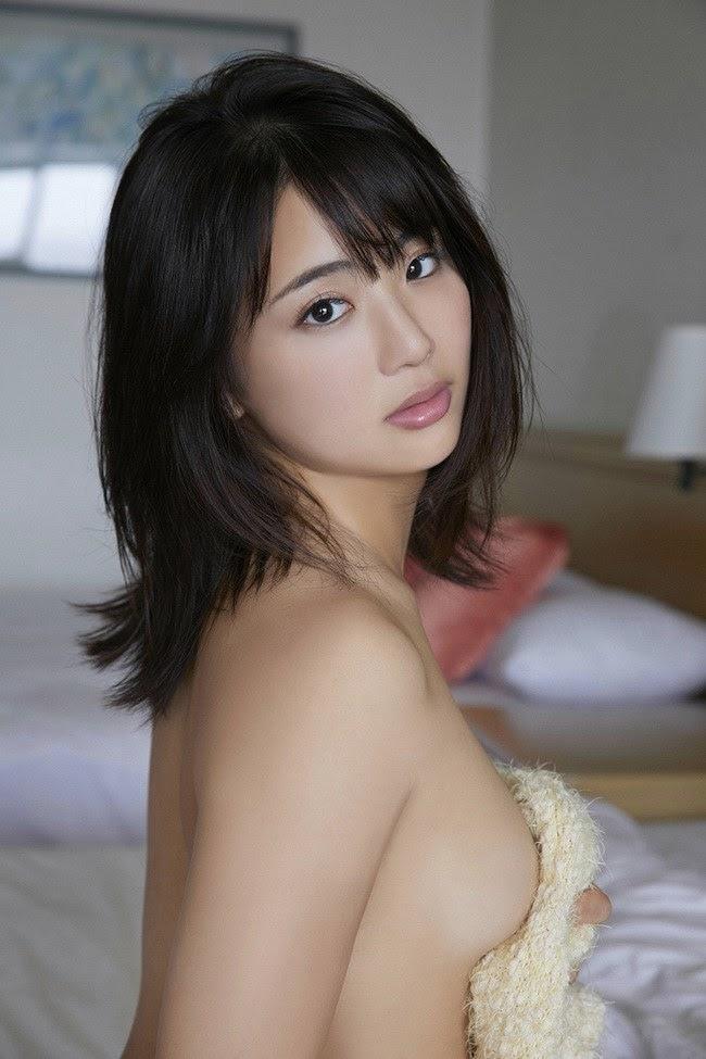 [YS Web] 2019-04 Vol.843 Natsumi Hirajima 平嶋夏海 - idols