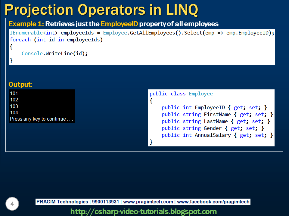 Top 12 C# Linq Sql Update Example - Gorgeous Tiny