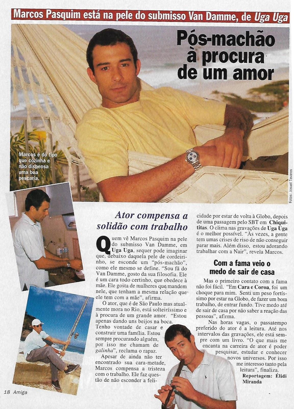 Tudo Isso Tv Amiga N 1 573 04 07 2000