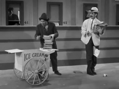 Marx brothers ice-cream