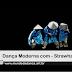 Dança Moderna com - Strawhats Dancing
