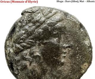 Illyrian coin