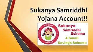 Income Tax benefits In Sukanya Samriddhi Account (SSA)