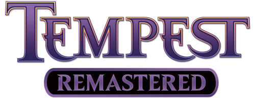 Tempest Remastered