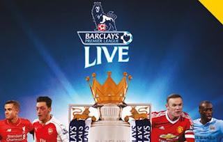 Jadwal Siaran langsung Liga Inggris 1-2 April 2017