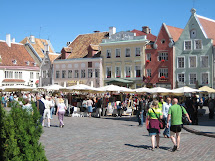 Estonia - Travel Guide And Info Exotic