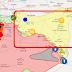 """Η Τουρκία συγκαταλέγει τις ΗΠΑ στο """"μέτωπο της τρομοκρατίας"""" - Φοβάται ίδρυση κουρδικού κράτους στη Συρία"""
