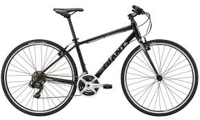 Stolen Bicycle - Giant Escape 3
